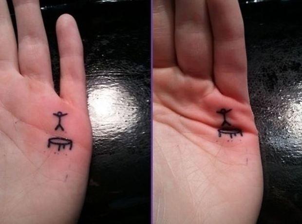 Новшества в мире татуировок оригинальные татуировки - самые модные татуировки для мужчин
