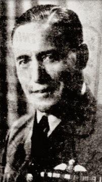 George Roberts Howsam