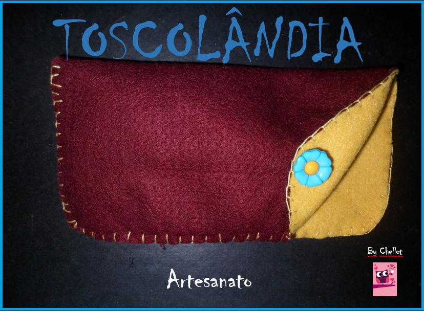 TOSCOLÂNDIA