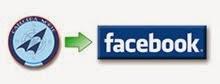 Cabecera Norte en Facebook