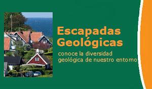 Escapadas Geológicas
