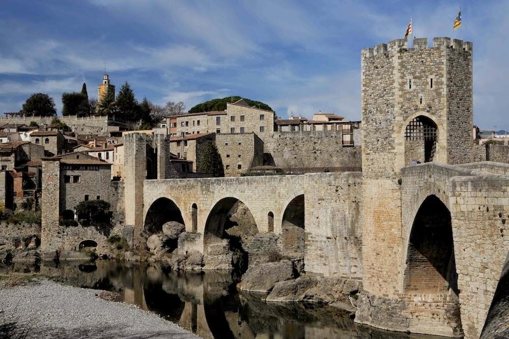 Ruta por los pueblos de Girona