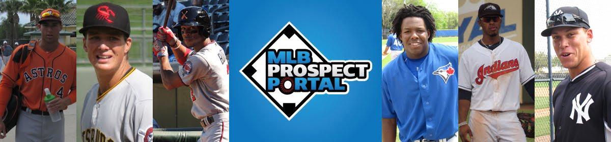 MLB Prospect Portal
