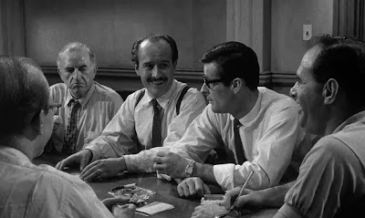 Watch Online Hollywood Movie 12 Angry Men (1957) In English On Videoweed BRRip