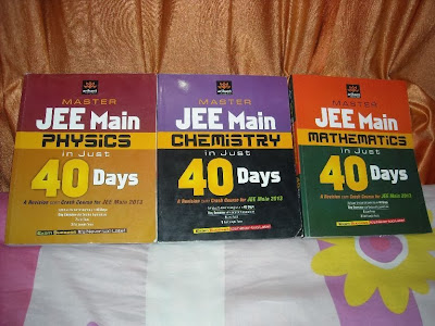 JEE Main Preparation in Just 40 Days - JEE Main Crack Course