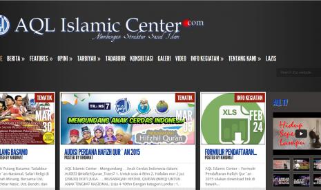 Pemblokiran Situs Media Islam Bertentangan dengan Undang-Undang