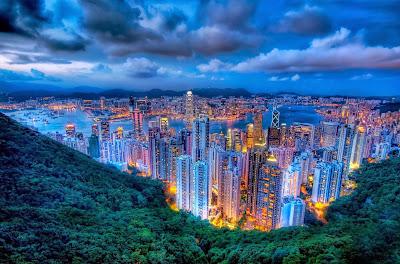 Cidade de Hong Kong, linda cidade, curiosidades sobre Hong Kong.