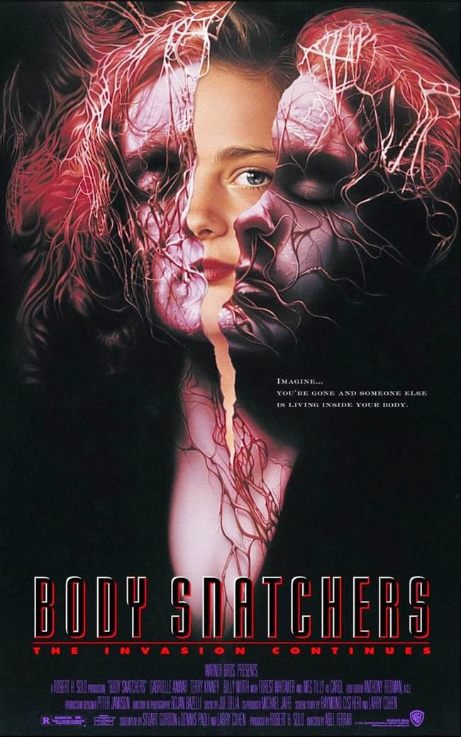 Body Snatchers (1993) 1993+the+body+snatchers
