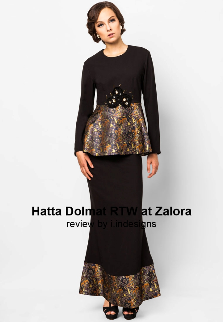 Hatta Dolmat - The Designer Brief History