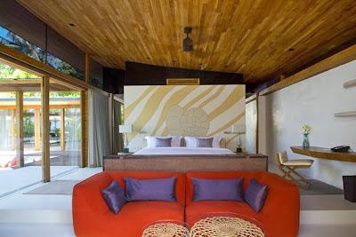 Desain Interior Rumah Modern Terbaik 2013