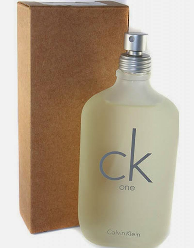 Ck One By Calvin Klein 200ml Edt Perfume Tester Parfum Original Is A Citrus Aromatic Fragrance For Women And Men Was Launched In 1994 Created Alberto Morillas Harry