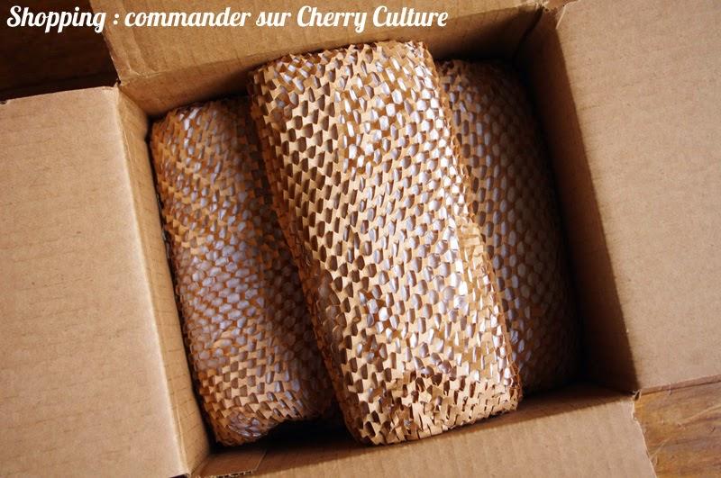 Acheter sur Cherry Culture : haul et conseils