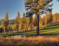 U.S. Junior Amateur Championship golf is underway at Martis Camp
