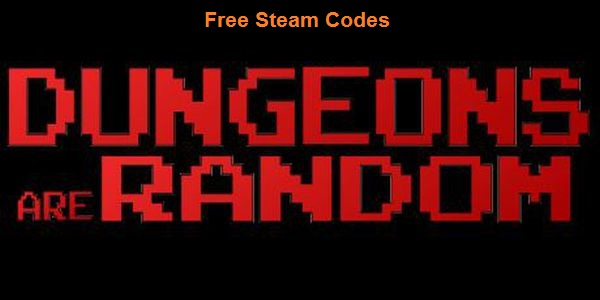 Dungeons Are Random Key Generator Free CD Key Download