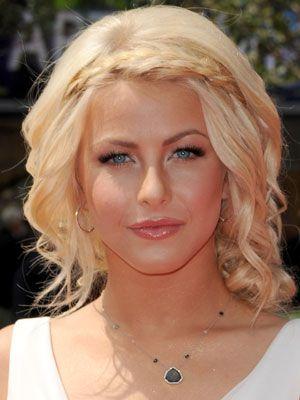 Model Rambut Kepang Yang Menarik Perhatian Model Rambut Terbaru - Gaya rambut pendek kepang