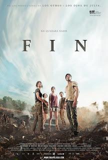 Ver Fin (2012) Online Gratis