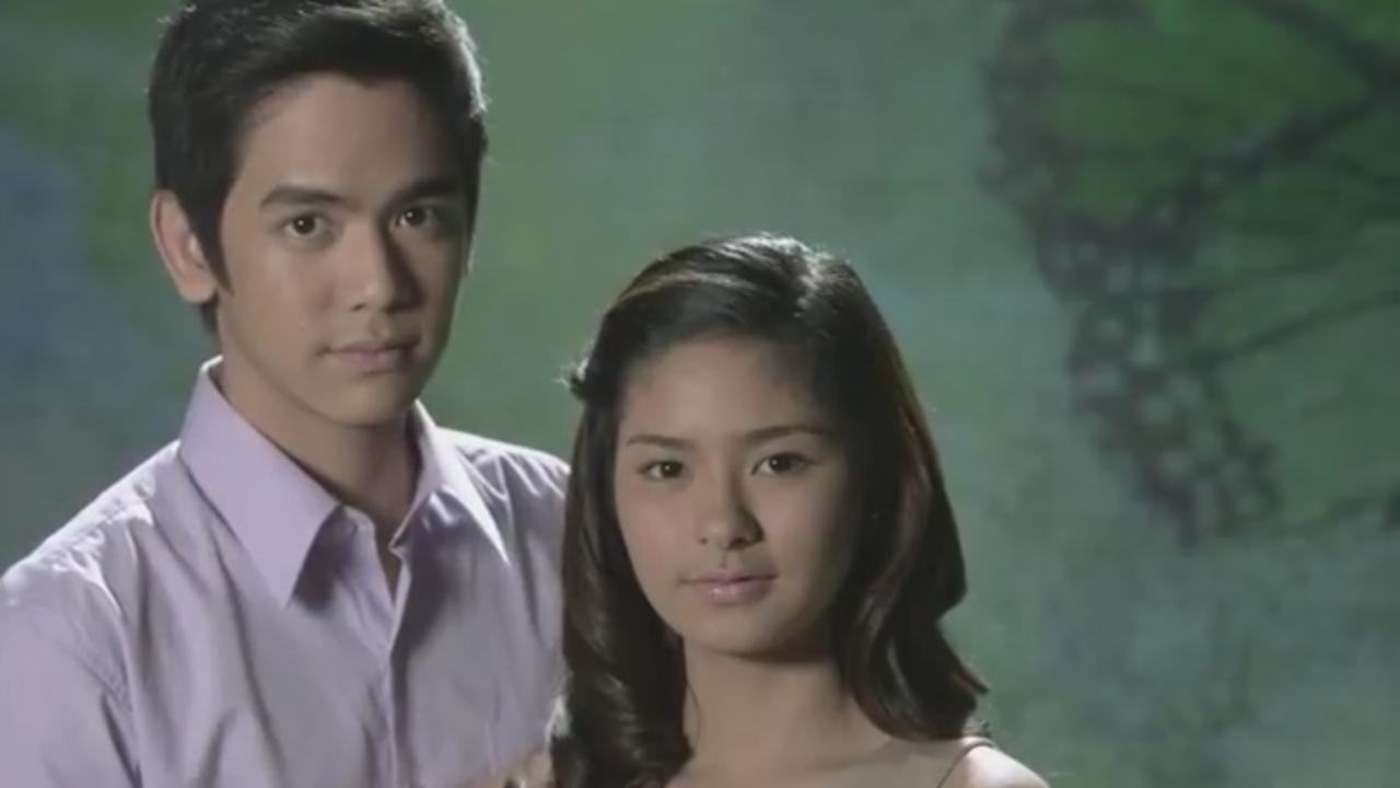Joshua Garcia and Loisa Andalio in Nasaan Ka Nang Kailangan Kita