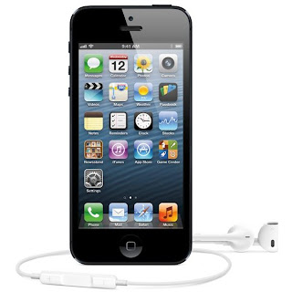 Gambar Apple iPhone 5 64GB