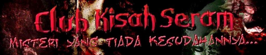 Club Kisah Seram