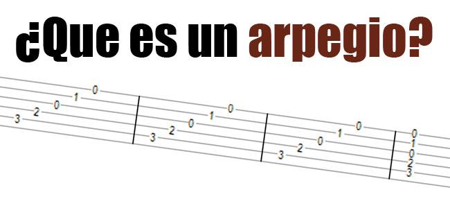 guitarra-arpegio-que-es