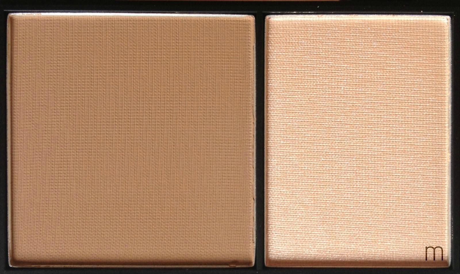 how to use sleek contour kit dark