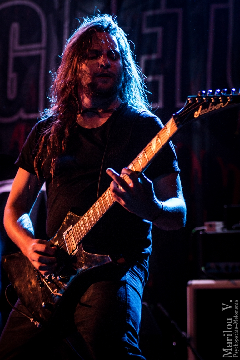 Dan Gargiulo (Revocation)
