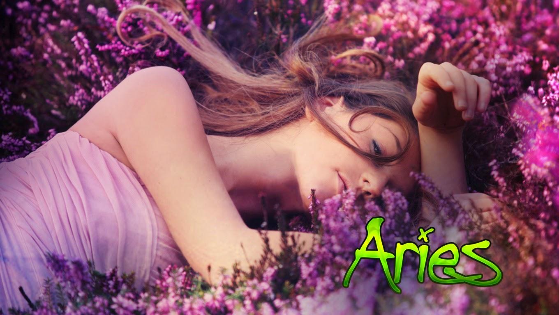 Zodiaco Mujer - Signo Aries