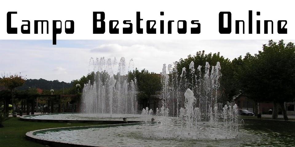 Campo Besteiros Online