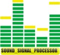 Sound Signal Processor with MSP 34X0G