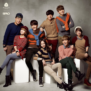 fx super junior spao