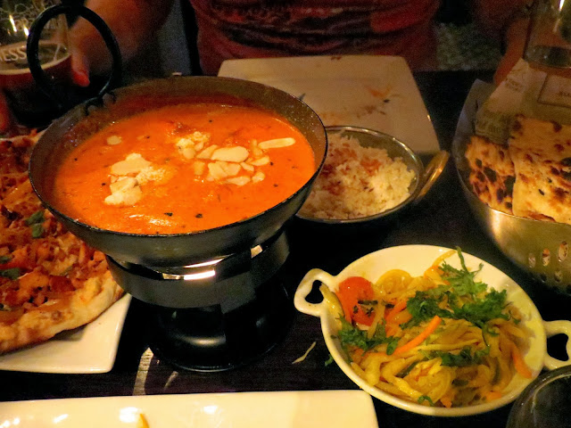 Rasoi Montreal - Butter Chicken