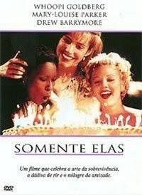 Somente Elas – Legendado (1995)