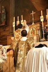 ¿Misa de siempre o Misa de Pablo VI?