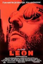 Sevginin Gücü - Leon The Professional Türkçe Dublaj izle