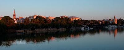 Río de Sevilla