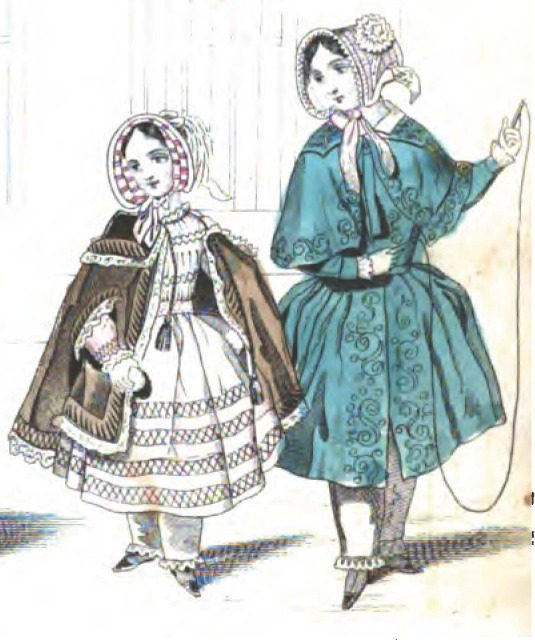 Early victorian era clothing early victorian era children s clothing