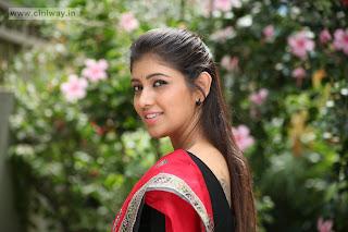 Akhila-Kishore-Photoshoot