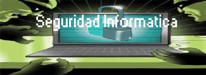 Seguridad Informatica