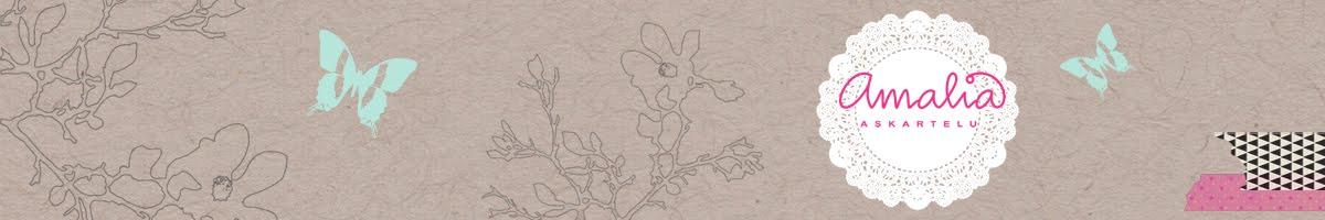 Amalian blogi