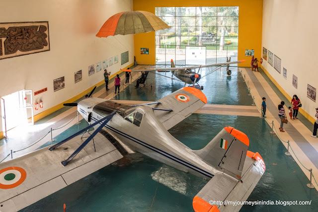 HAL Aerospace Museum