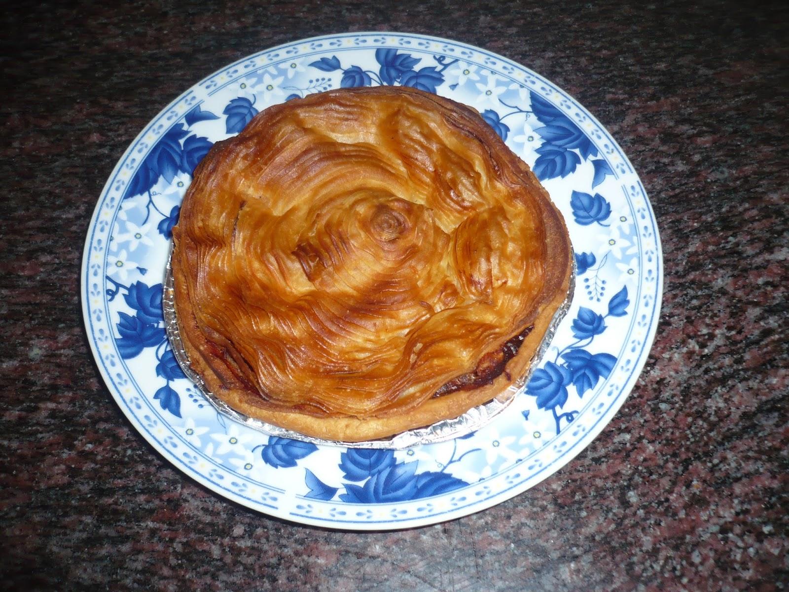 En la cocina con ana pastel murciano - Ana en la cocina ...