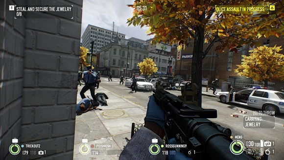 Payday 2 mp crack v6 news