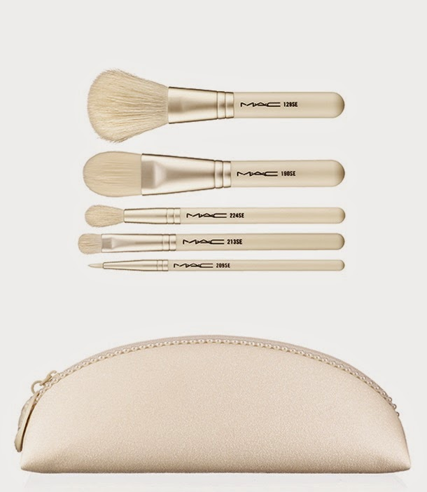 MAC Keepsakes Studio Brush Kit