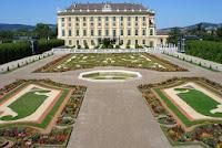 EPT10 Viena palacio imperial hofburg