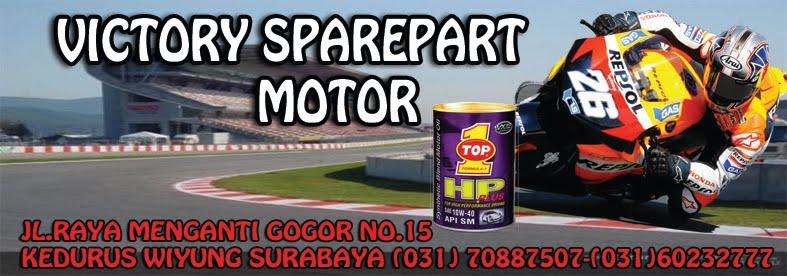 VICTORY SPAREPART MOTOR