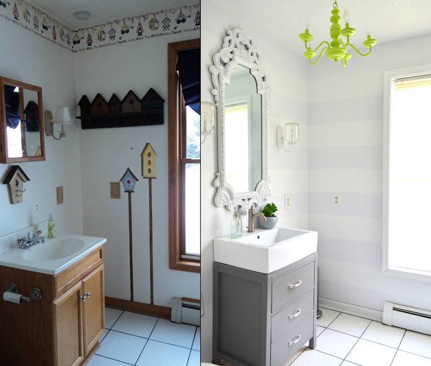 Pabla en casa como remodelar tu ba o con poco presupuesto - Presupuesto para reformar un bano ...
