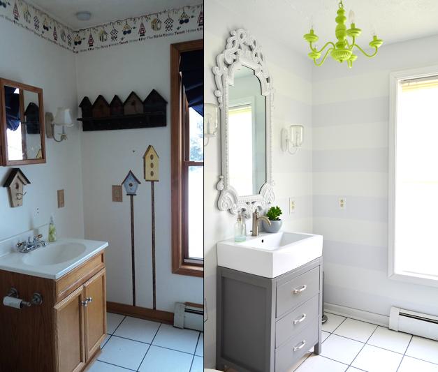 Poco presupuesto decorar tu casa es - Presupuesto para hacer un bano ...