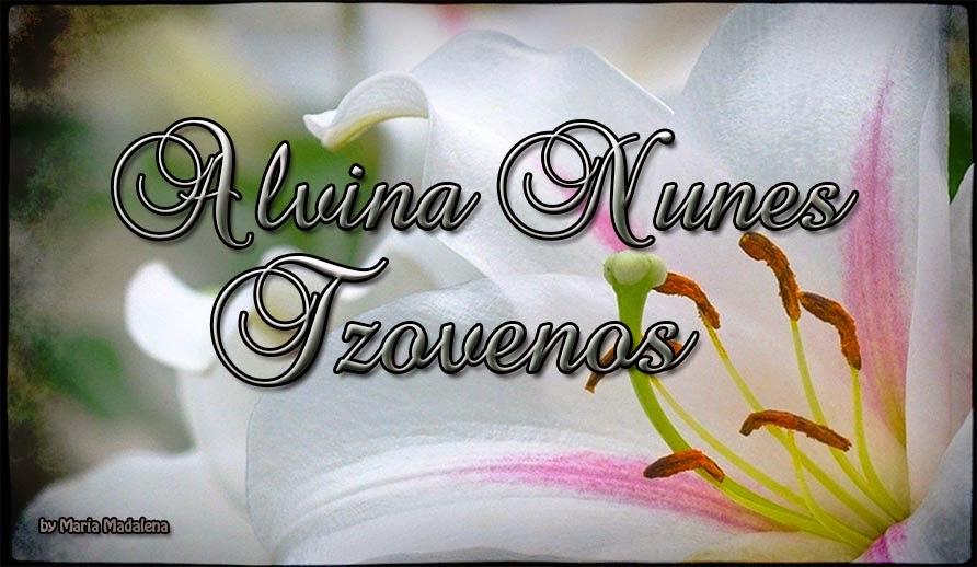 ALVINA NUNES TZOVENOS