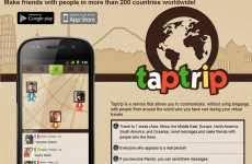 TapTrip: permite comunicarse con personas de distintos idiomas con traducción simultánea