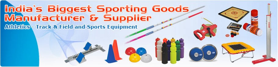 Sporting Goods Accessories Manufacturers and Suppliers Meerut India